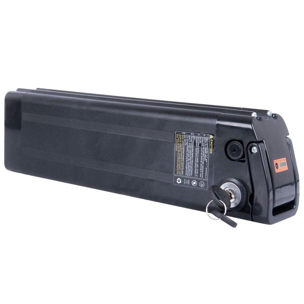 Baterie Li-Ion 36V 20,3Ah svislá