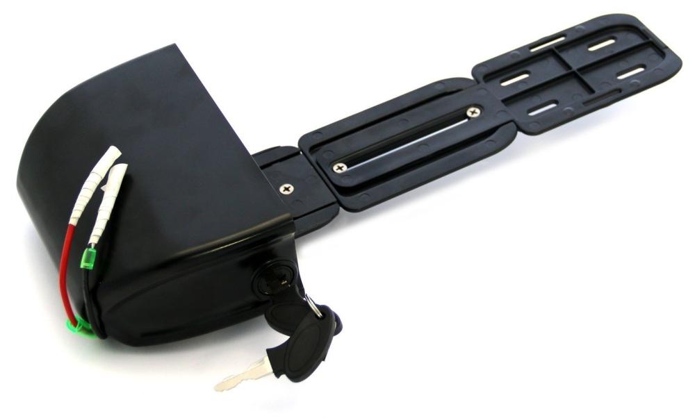 Držák ploché baterie (pro starší typ ploché bat)