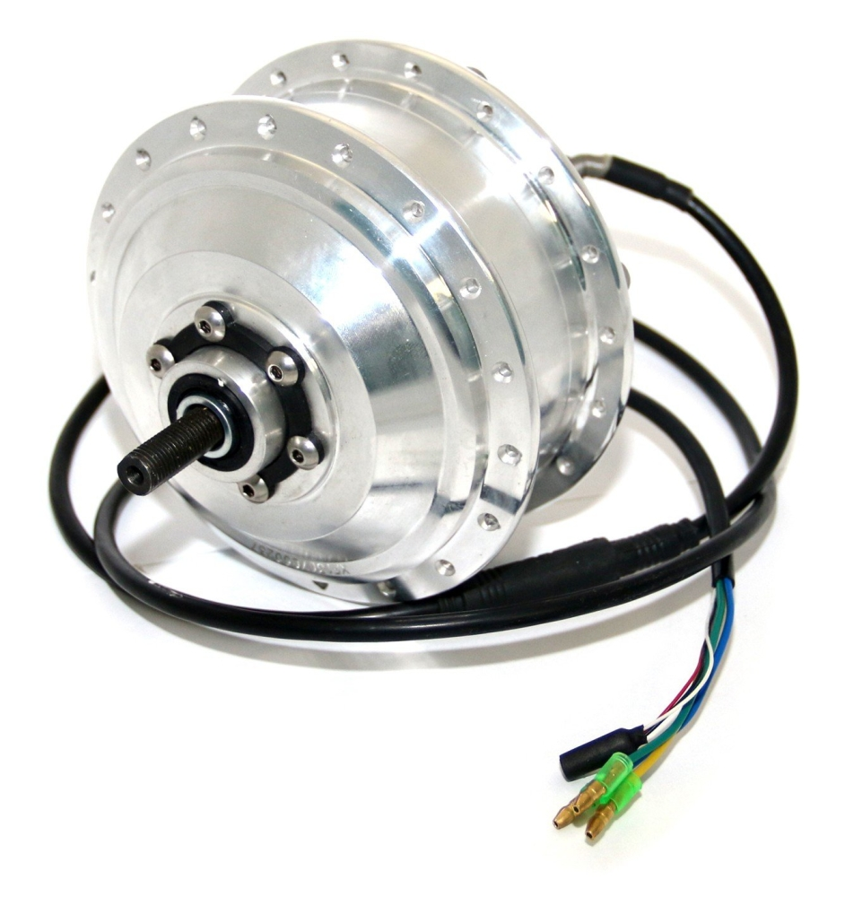 Motor 36V/250W, zadní, 6pin, disc (26