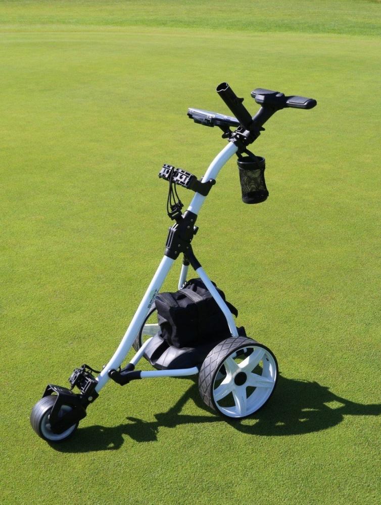 Golfový vozík - Sport PLUS bez baterie