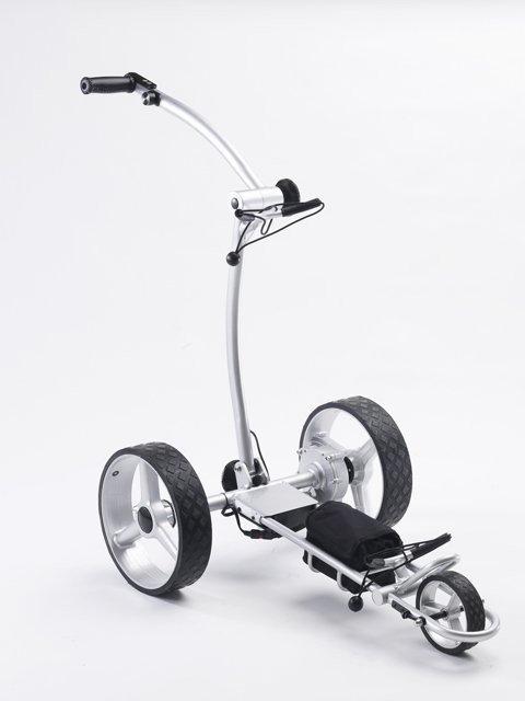 Golfový vozík - Runner PLUS bez baterie