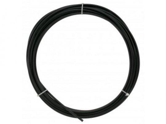 Bowden řadící 4mm, černý