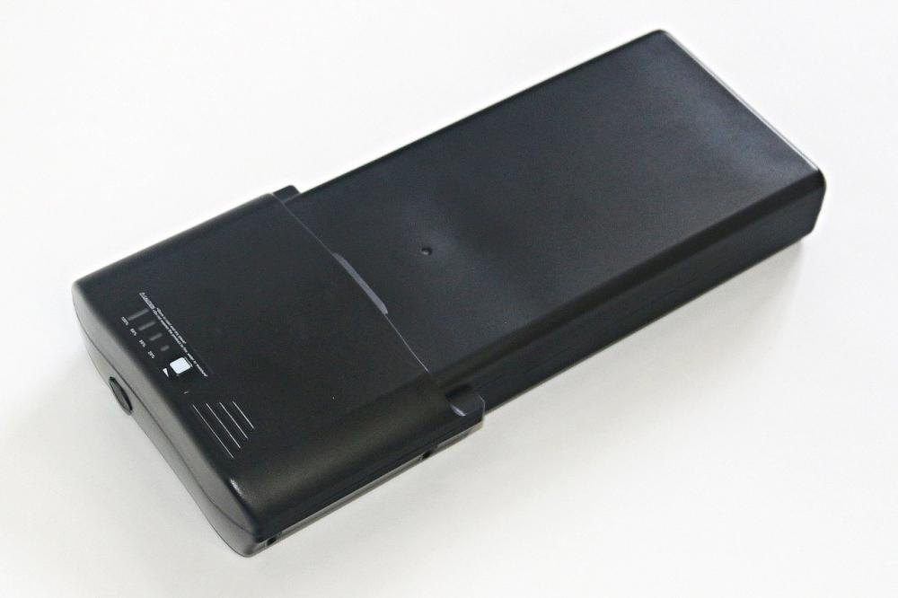 Baterie Li-Ion 36V/10Ah plochá