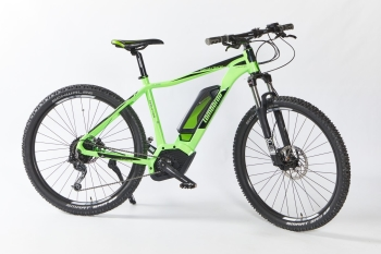 Elektrokolo Lombardo, MTB27,5 Bosch Performance, 500Wh, model SESTRIERE ADVENTURE 4.0 PC 73 900.-
